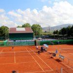 pistas de tenis academia ferrero