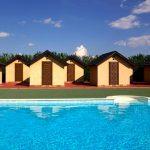 cabañas y piscina ferrero stage